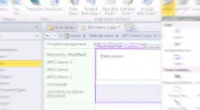 Using jQuery UI and JEFS in SharePoint 2010