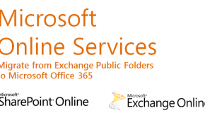 Public Folder Replacements in Office 365