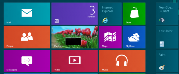 All Windows versions from XP to 7 eligible for $40 Win 8 Pro upgrade