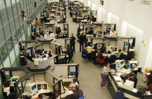 Cloud Computing Becoming Popular With Call Centers