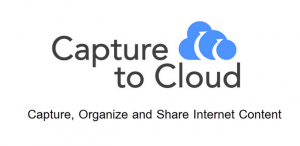 Introducing Capture-to-Cloud Content Sharing