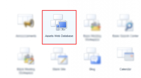 Using Assets Web Database in Sharepoint 2010, Office 365 – Part II
