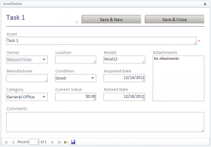 Using Assets Web Database in Sharepoint 2010, Office 365 - Part I ...
