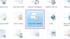 Using Issues Web Database in Sharepoint 2010, Office 365