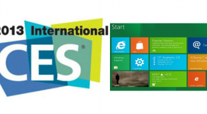 Windows 8 will be everywhere in CES 2013