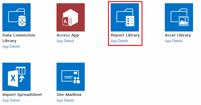 Image result for Looking Report From The Library + sharepoint