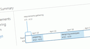 Managing Projects in Sharepoint 2013 – Part 2