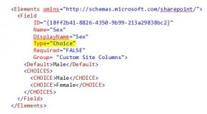 How to Create a Custom Content Type and Custom List in SharePoint 2013