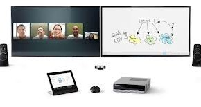 Introducing Lync Room System