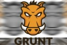 Grunt – a build system for front-end professionals