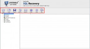 SQL Recovery Software Review
