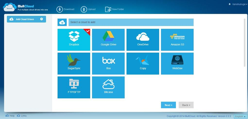 Manage your Multiple Cloud Storage Accounts with MultCloud - Tech