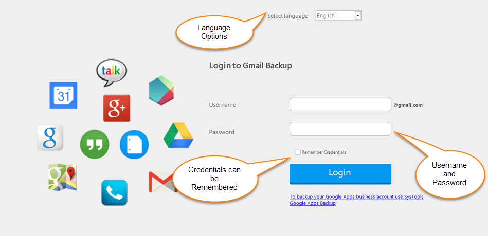 Sys Tools Gmail Backup Tool - Review - Tech Wire News - A fast